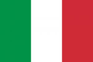 Hino da Italia.