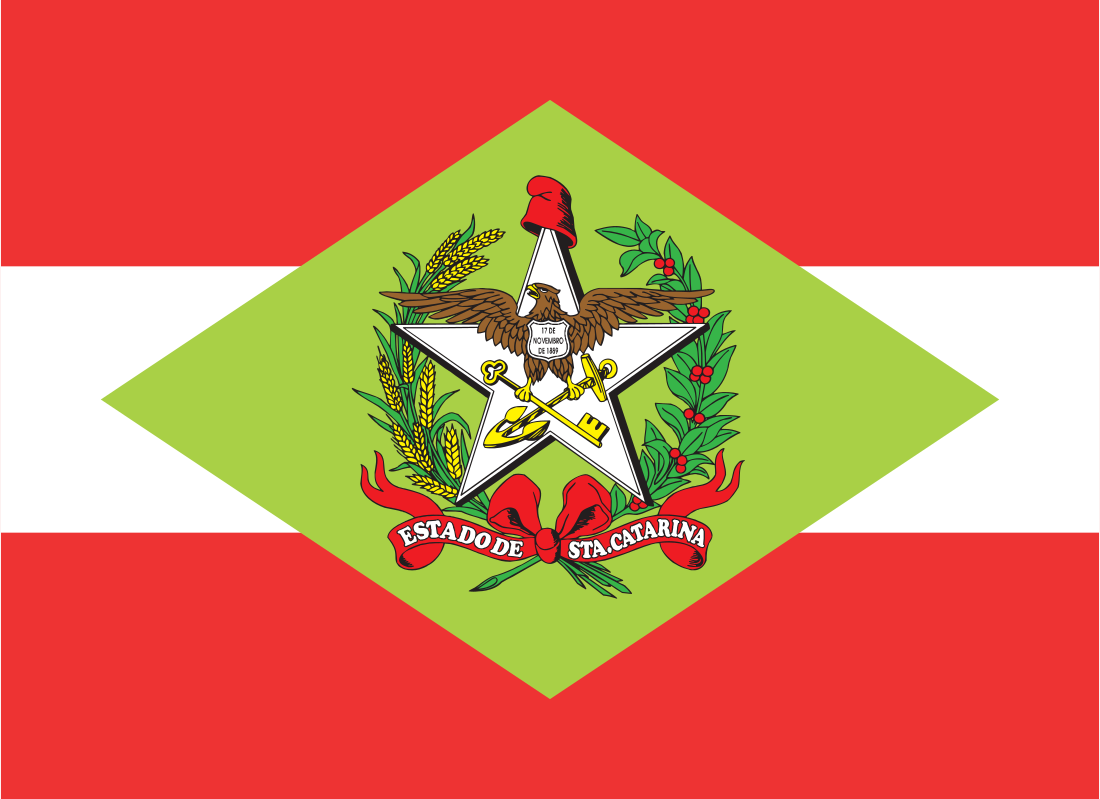 Hino de Santa Catarina mp3.