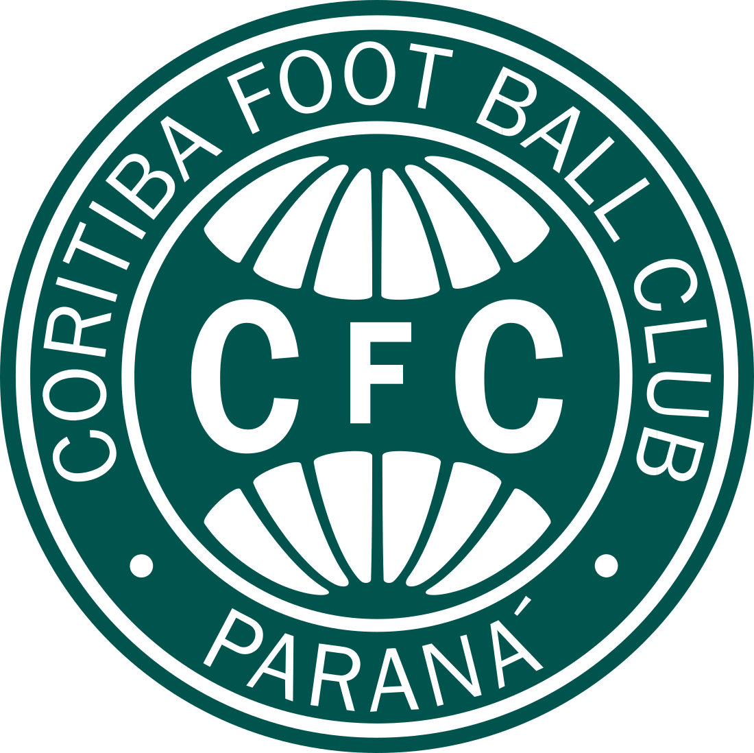 Hino do Coritiba Foot Ball Club em mp3 para download.