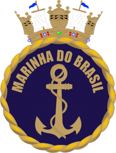 Hino da marinha do Brasil em mp3 e online.