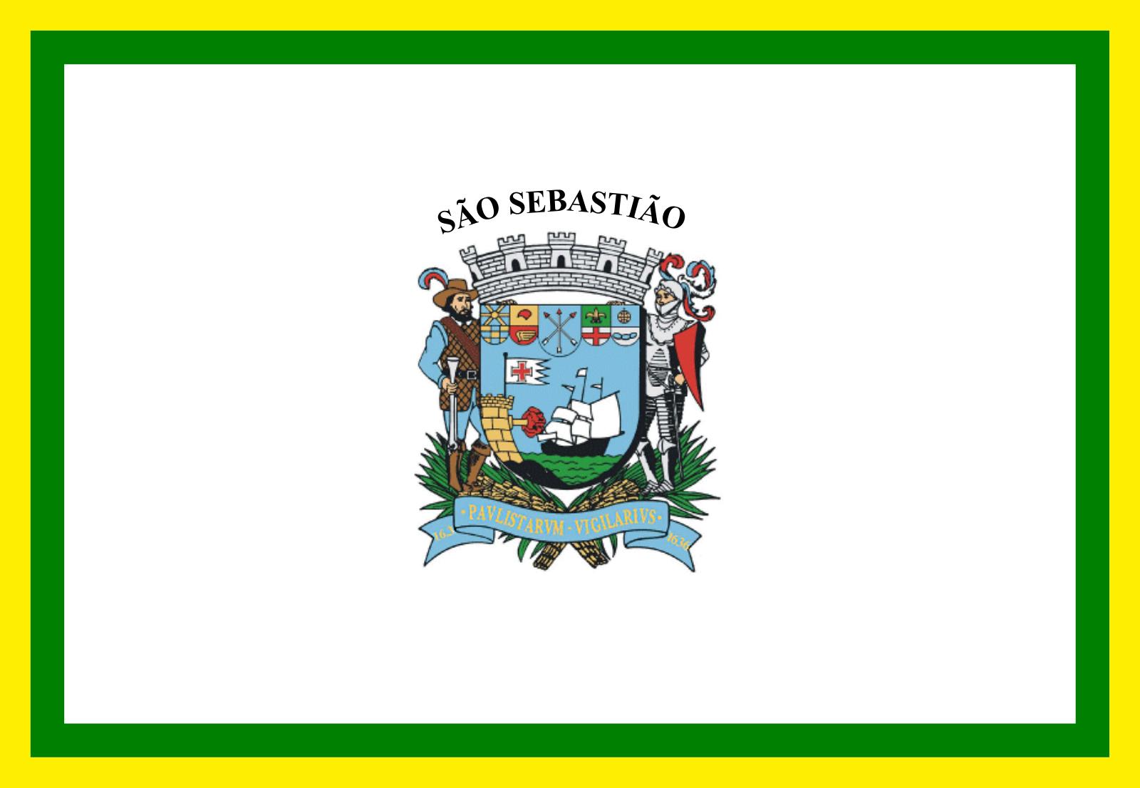 Hino de São Sebastião SP.