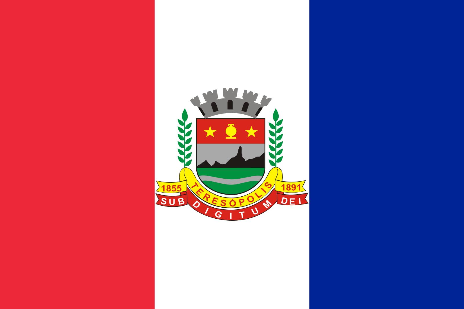 Hino de Teresópolis para download em mp3.