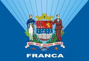 Hino de Franca SP para download mp3 e online.