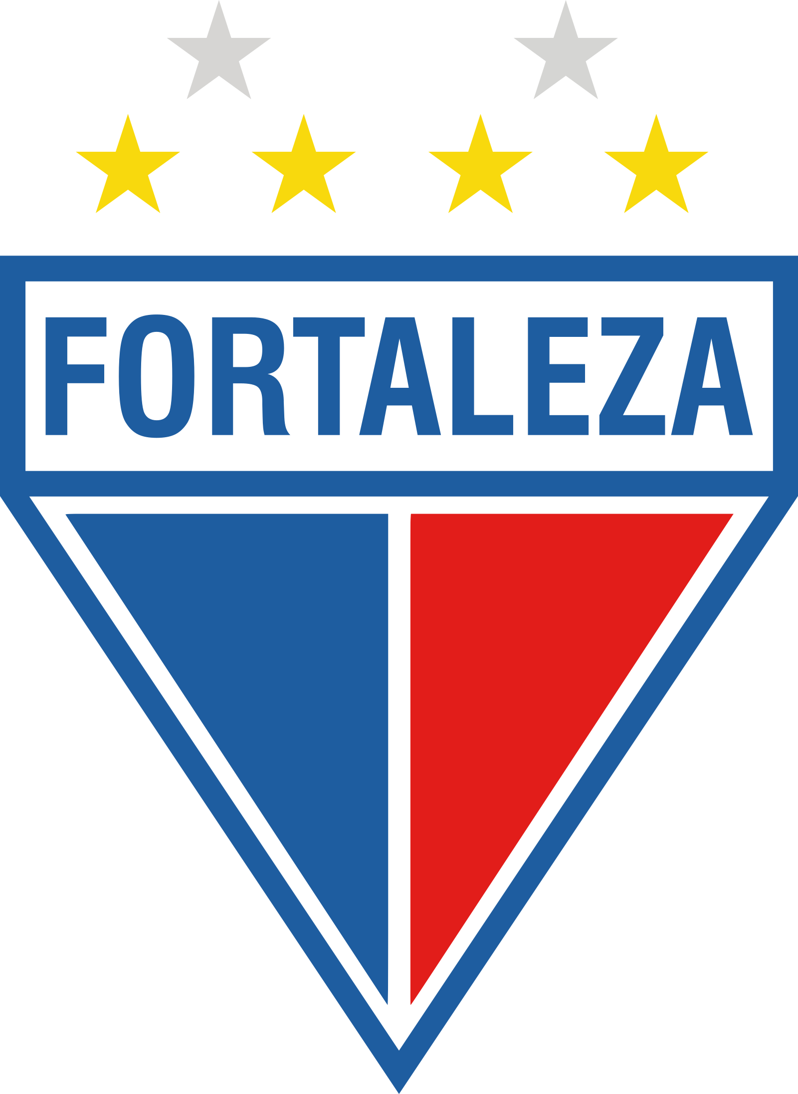 Hino do Fortaleza Esporte Clube para download mp3 e online.