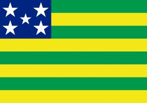 Hino do Estado de Goiás, donwload mp3 e online.