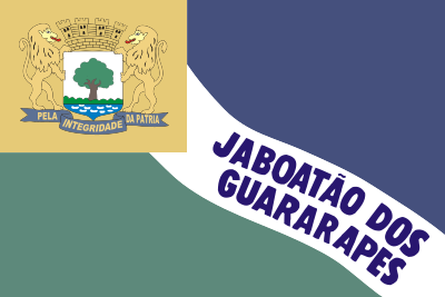 Hino de Jaboatão dos Guararapes para download mp3.