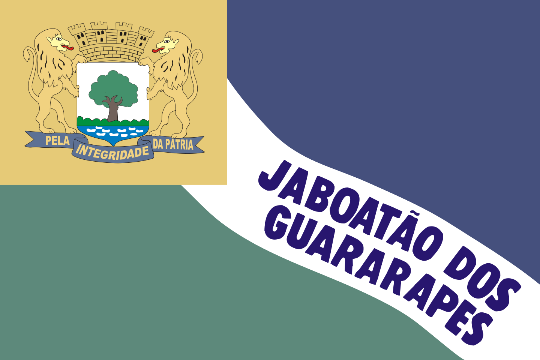 Hino de Jaboatão dos Guararapes para download mp3 e online.