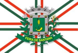 Hino de Feira de Santana BA .